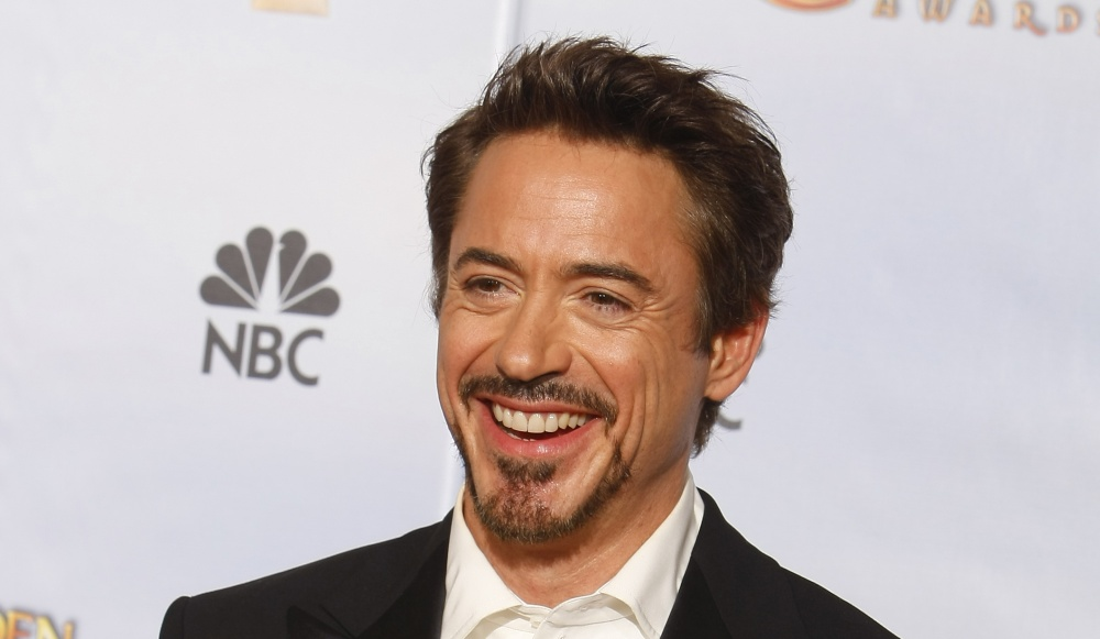 Robert Downey Jr arrive sur Twitter