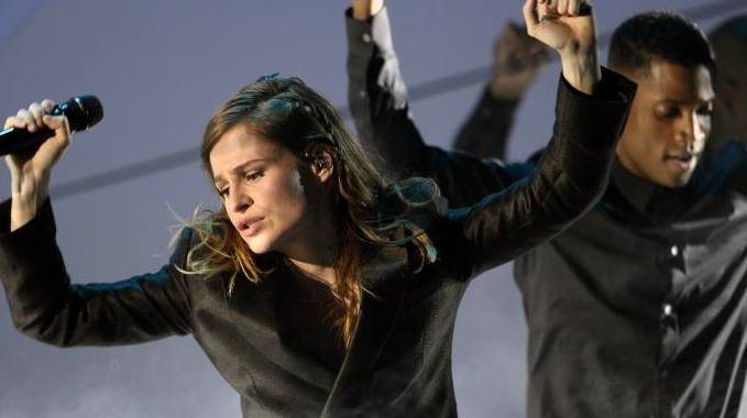 Victoires de la Musique : Christine and The Queens triomphe