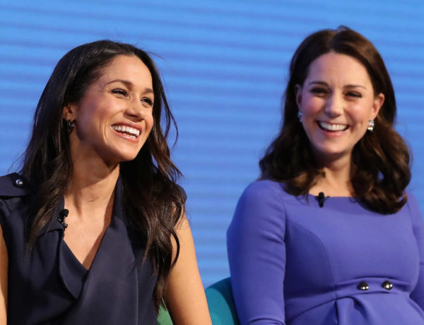 Kate Middleton : Elle réserve une belle surprise à Meghan Markle pour sa baby shower !