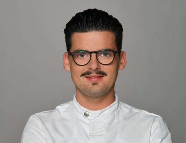 Top Chef 2018 : Camille Delcroix va devenir papa !