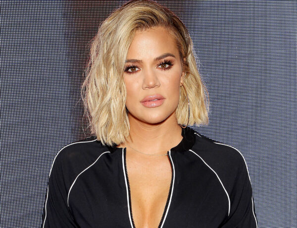 Khloe Kardashian : son incroyable tenue transparente à Las Vegas !