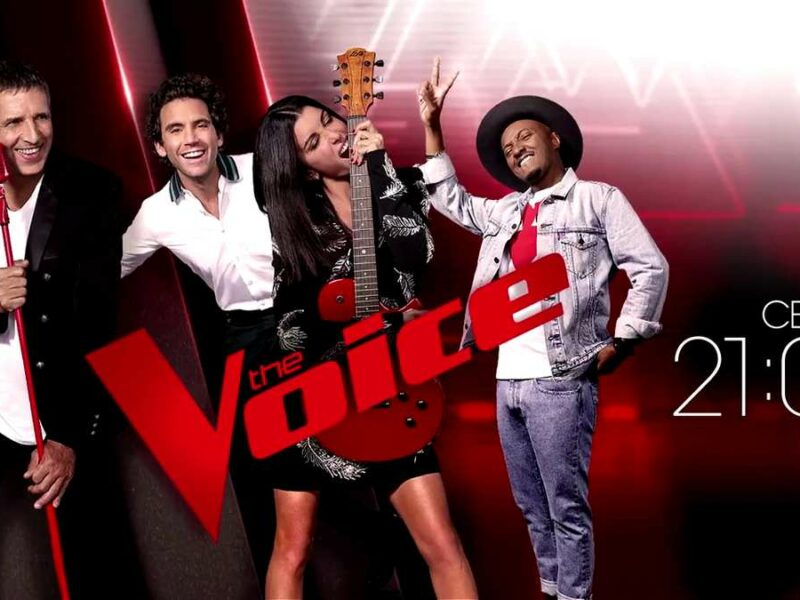 The Voice : Clash en coulisses entre Jenifer et Julien Clerc ?