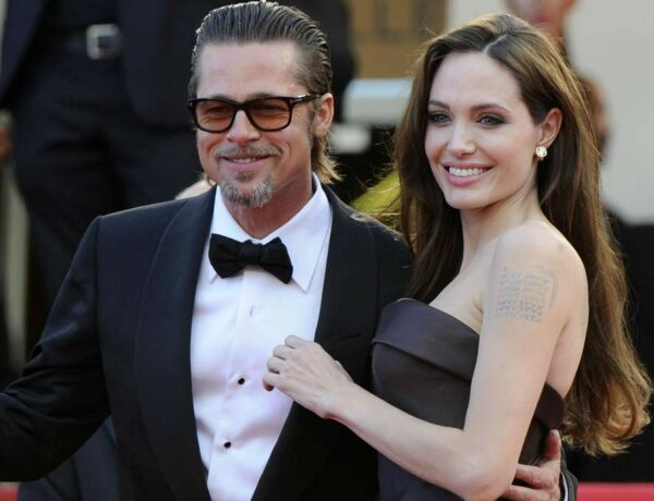 Angelina Jolie et Brad Pitt officiellement divorcés !