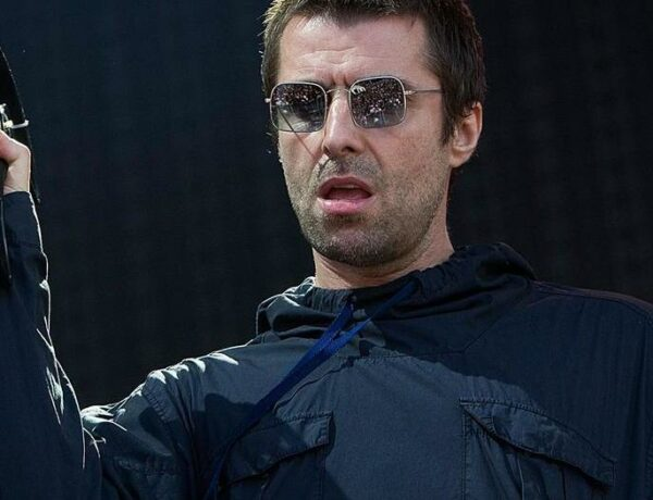 Liam Gallagher premier ministre ? Il aimerait remplacer Theresa May