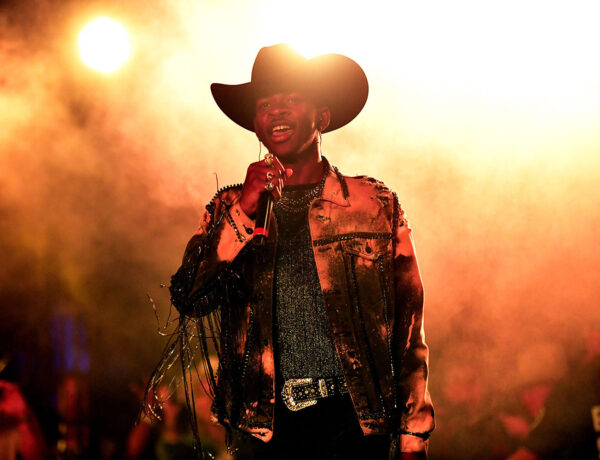 Lil Nas X : Le rappeur de « Old Town Road » fait son coming-out !