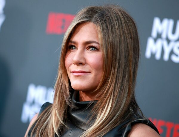 Jennifer Aniston nostalgique de sa période « Friends »