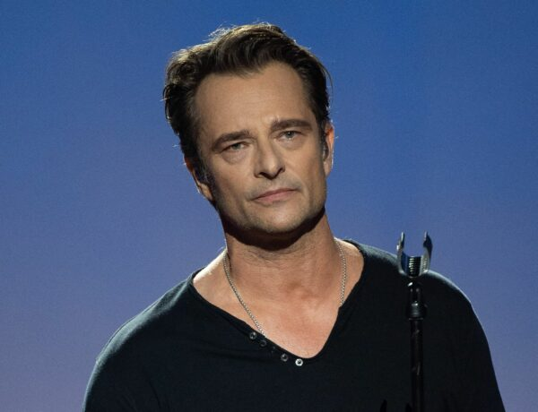 David Hallyday en Une de Paris Match : Le chanteur en colère contre le magazine