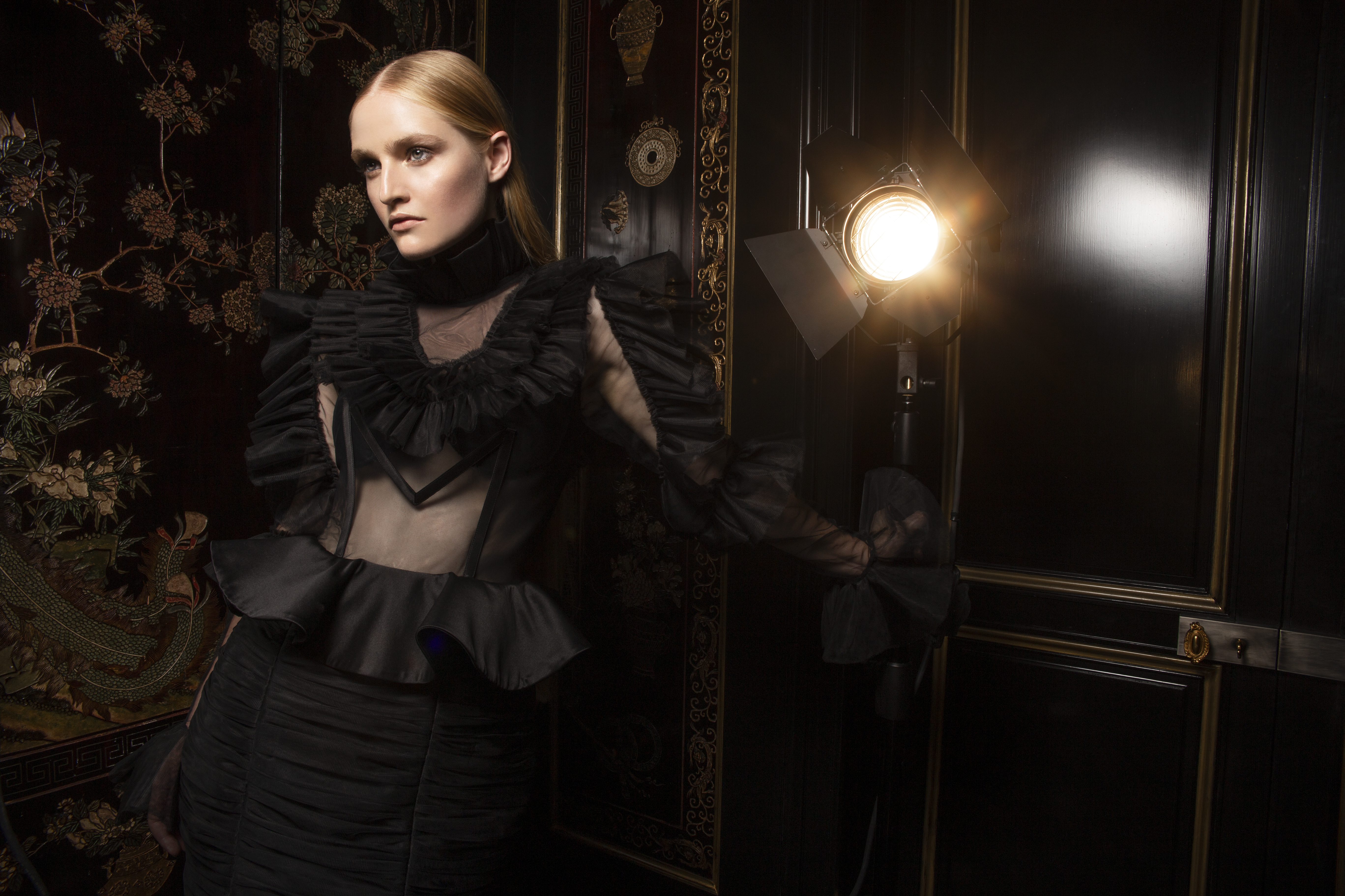 Collection Robe COUTURE 04