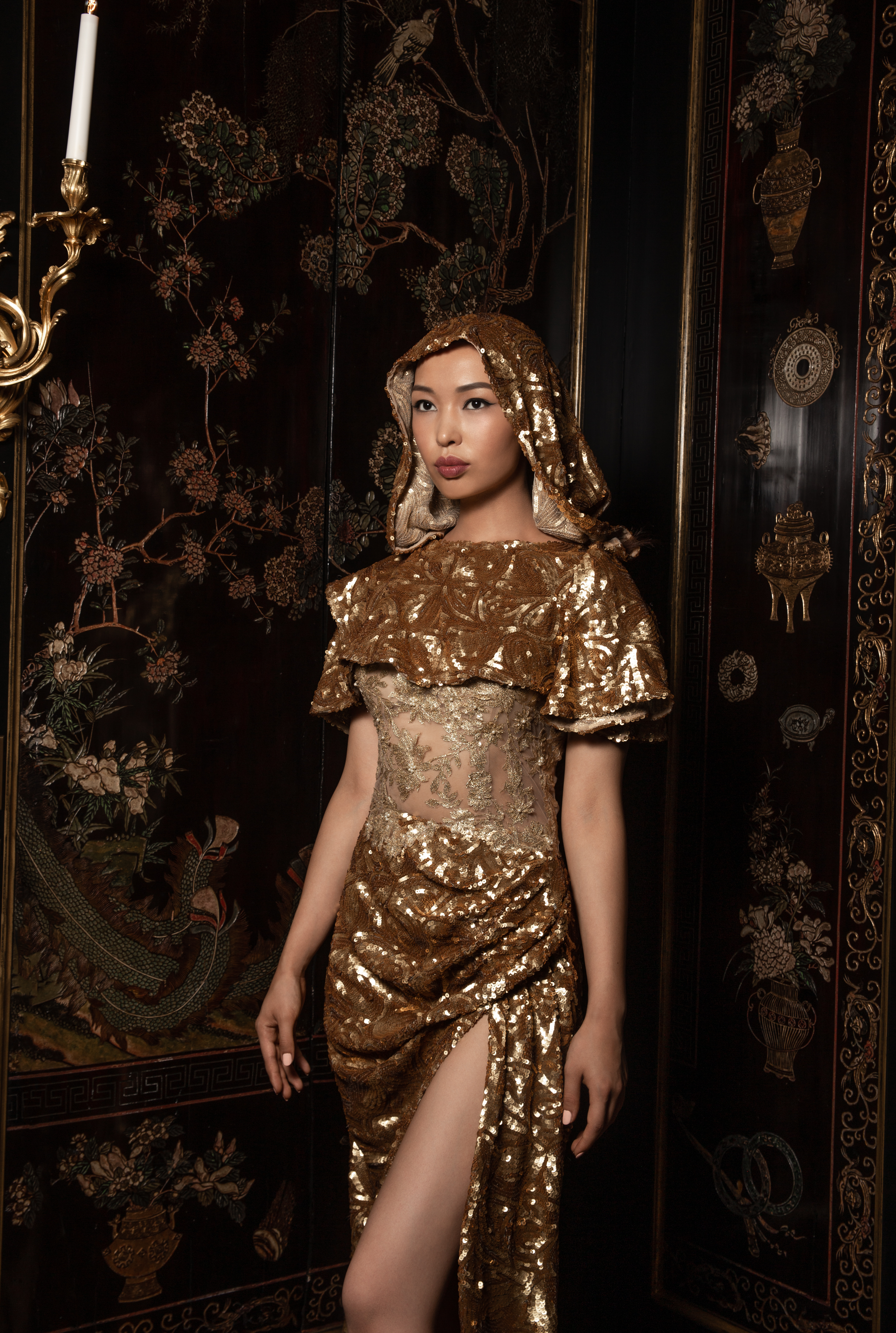 Collection Robe COUTURE 05