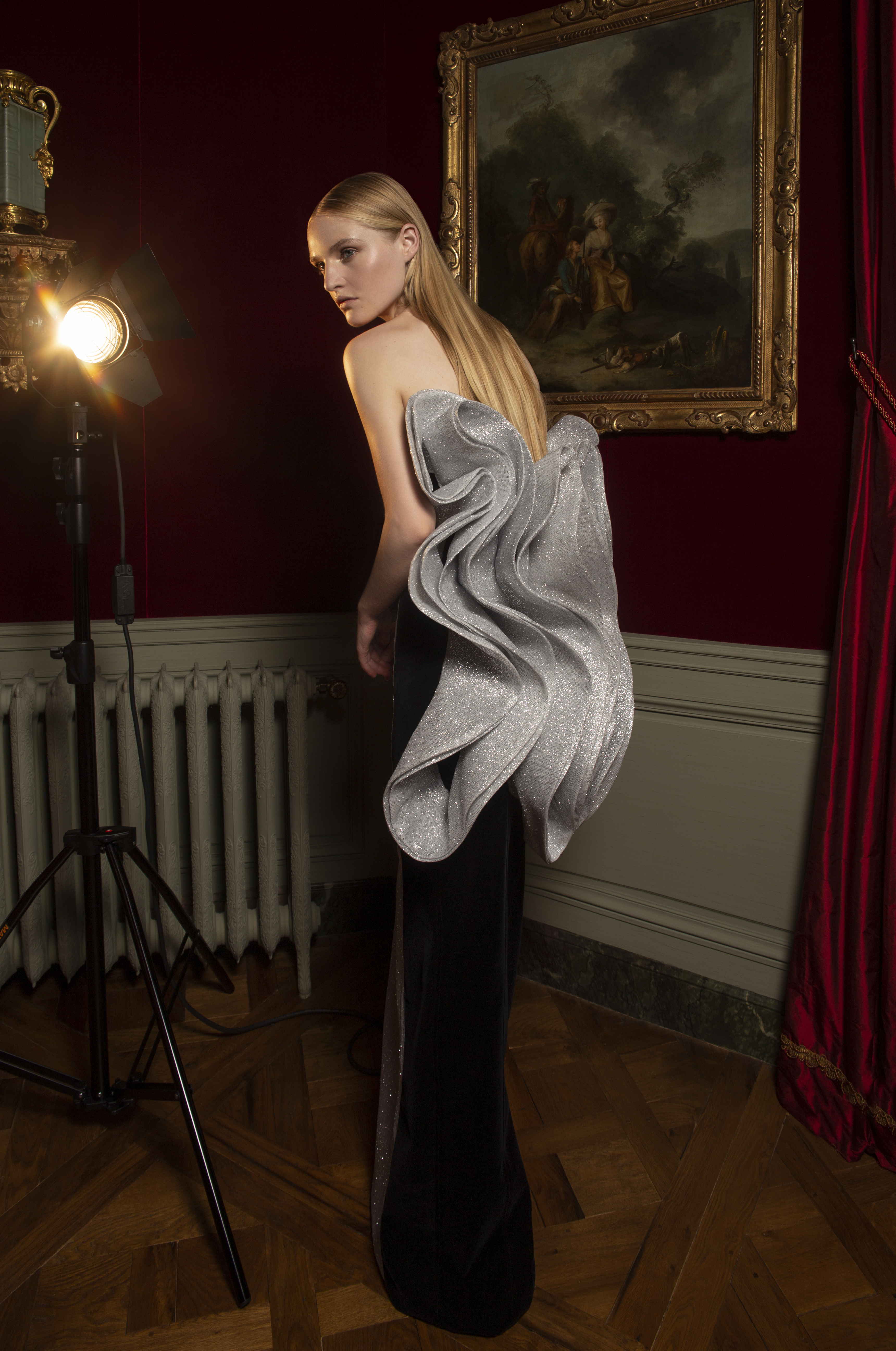 Collection Robe COUTURE 20