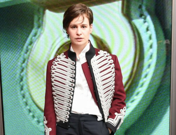 Christine and the Queens sans filtre : Elle évoque son confinement et son année difficile
