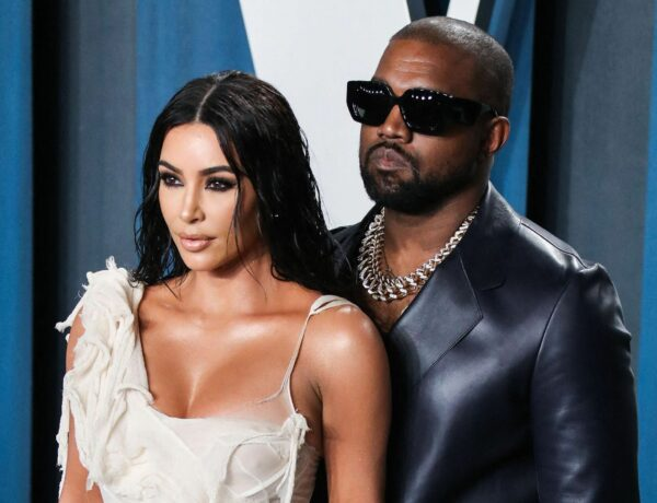 Confinement : Kim Kardashian et Kanye West ne se supportent plus !