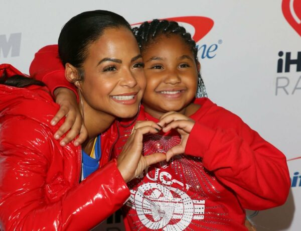Black Lives Matter : La fille de Christina Milian s'engage contre le racisme avec un message puissant