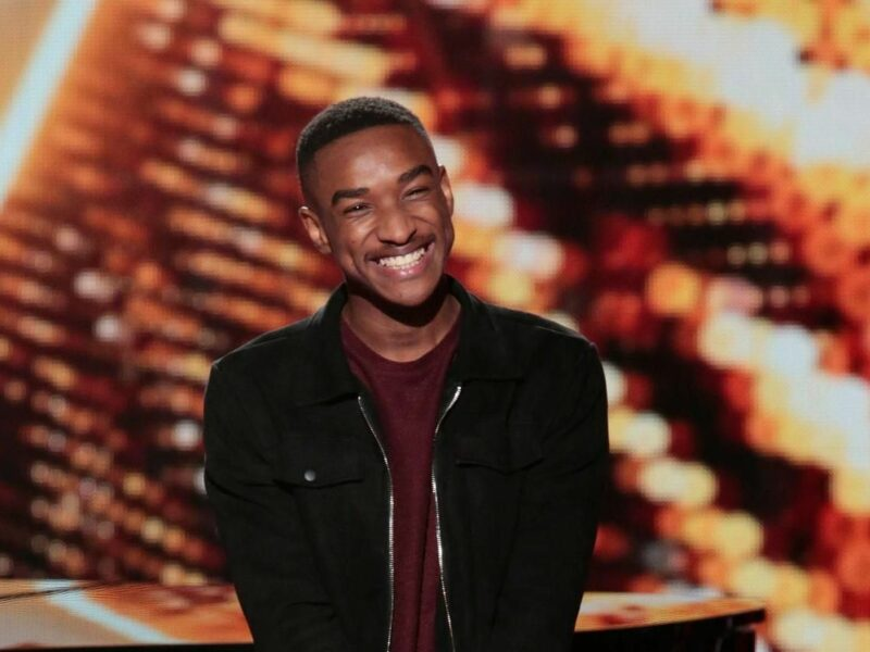 Abi, grand gagnant de The Voice 2020