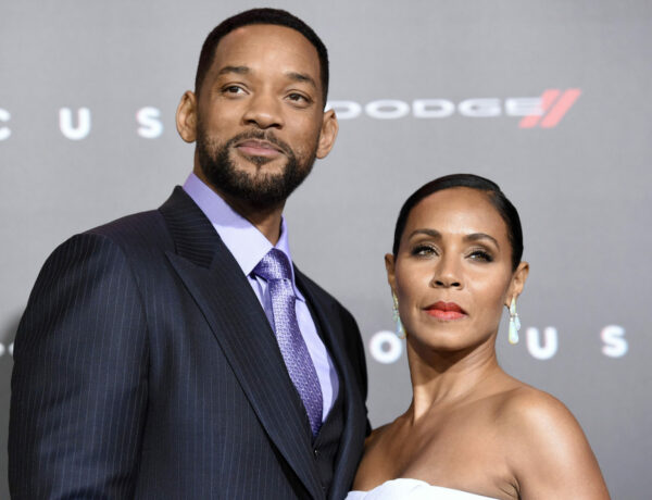 Jada Pinkett Smith et Will Smith démentent les propos d'August Alsina