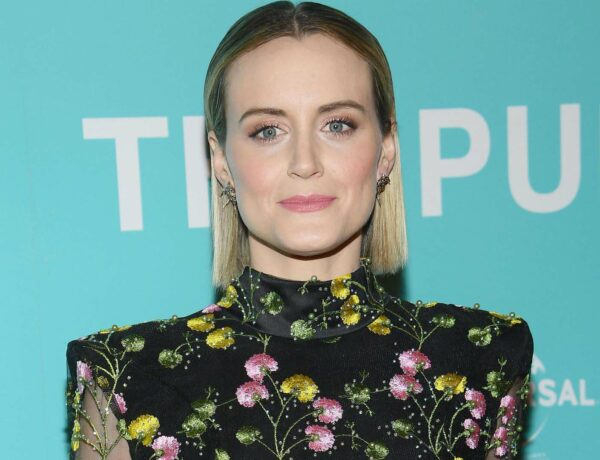 Taylor Schilling : L'actrice principale d'Orange Is the New Black dévoile l'identité de sa compagne